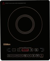 Billion XC125 2200W Induction Cooktop(Black, Touch Panel)