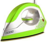 View Usha EI3302 Gold Dry Iron(Green) Home Appliances Price Online(Usha)