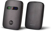 Jio i3(JMR540) Data Card(Black)