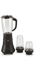 BMS Lifestyle Blender Mixer 450 Juicer Mixer Grinder(Black, 3 Jars)