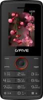 Gfive U229(Black & Orange) - Price 569 28 % Off