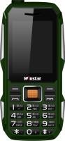 Winstar W11(Green & White) - Price 999 50 % Off