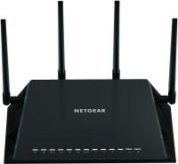 Netgear R7800 Router(Black)