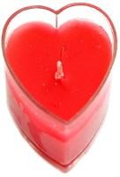 Shreeji Decoration 6 Pcs Premium Love Valentine Heart Candle(90 g) - Price 125 44 % Off