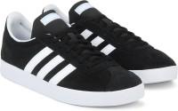 ADIDAS VL COURT 2.0 Running Shoes For Women(Black, White)