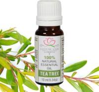 Lotusland 100% Pure & Natural Teatree Essential Oil(10 ml) - Price 140 53 % Off