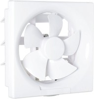 View Adaan 6 inch 3 Blade Exhaust Fan(white) Home Appliances Price Online(adaan)