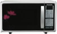 Panasonic 20 L Convection Microwave Oven(NN-CT26HMFDG, Black Mirror Floral)