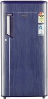 View Whirlpool 185 L Direct Cool Single Door 3 Star Refrigerator(Blue, 200 IMPWCOOL CLS PLUS 3S)  Price Online