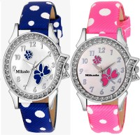 Mikado Exclusive women Analog watches combo set For Girls And Women Watch  - For Women