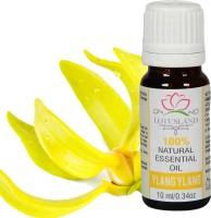 Lotusland 100% Pure & Natural Ylang Ylang Oil(10 ml)
