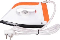 View HITLER GERMANY HG-IRON-003 Dry Iron(Orange) Home Appliances Price Online(HITLER GERMANY)