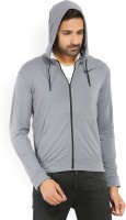 Nike Full Sleeve Solid Men's Jacket