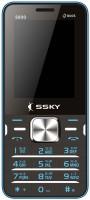 Ssky S800 Glow(Blue) - Price 1119 22 % Off