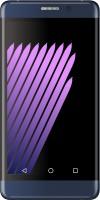 TYMES V5 Curve (Blue, 8 GB)(1 GB RAM)
