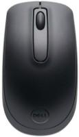 Dell WM118 Wireless Optical Mouse(2.4GHz Wireless, USB, Black)