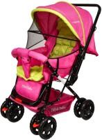 Tiffy & Toffee Baby Shower Stroller Pram(3, Multicolor)