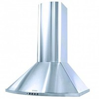 faber Tender 800 Ltw 60 Kitchen Chimney (with free gift sandwich maker from Giftipedia) Wall Mounted Chimney(silver 800)