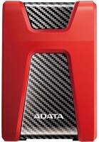 ADATA 1 TB External Hard Disk Drive(Red)