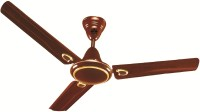 View BMS Lifestyle DCB-01 3 Blade Ceiling Fan(White) Home Appliances Price Online(BMS Lifestyle)
