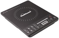 Sun Flame IC09 Induction Cooktop(Black, Push Button)