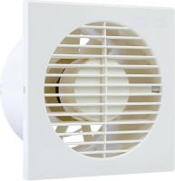 View Adaan 4 inch 8 Blade Exhaust Fan(white) Home Appliances Price Online(adaan)