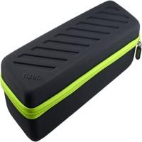 TIZUM Speaker Case Cover for JBL Flip 3(Black, Artificial Leather)