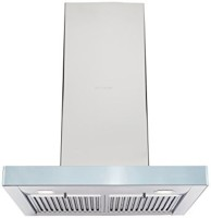 faber Stilux SIL-K DD SEN LTW 60 Hood Chimney (with free gift sandwich maker from Giftipedia) Wall Mounted Chimney(Stainless Steel 1000)