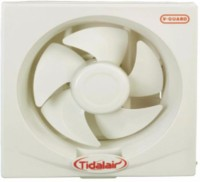 View V-Guard TIDALAIR 8 (SHUTTER TYPE) 5 Blade Exhaust Fan(White) Home Appliances Price Online(V Guard)