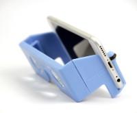DOMO nHance_VRF1_VR_Headset_Blue(Smart Glasses)