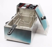 AARKA EF-06 6 L Electric Deep Fryer
