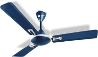 View Orient GRATIA 3 Blade Ceiling Fan(AZURA BLUE SILVER) Home Appliances Price Online(Orient)