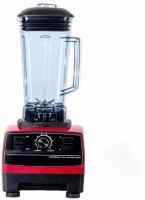 blendx Xtreme Commercial Blender 1800 Juicer Mixer Grinder(Red, 1 Jar)
