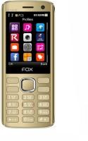 Fox 24 Karat Gold(Gold)