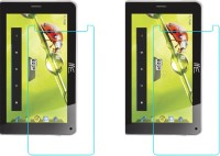 ACM Tempered Glass Guard for Hcl Me Connect 2g 3.0 V3 Tab
