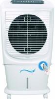 Maharaja Whiteline Glacio 55 Dlx Desert Air Cooler(White, 55 Litres)