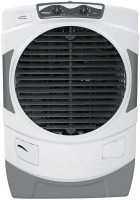 View Maharaja Whiteline Bravo Plus Desert Air Cooler(White, Grey, 65 Litres) Price Online(Maharaja Whiteline)
