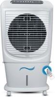 View Maharaja Whiteline Glacio 65 Dlx Desert Air Cooler(White, 65 Litres) Price Online(Maharaja Whiteline)