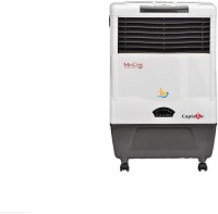 View mccoy Captain Personal Air Cooler(White, 17 Litres) Price Online(MCCOY)