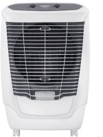 View Maharaja Whiteline Atlanto Desert Air Cooler(White, 45 Litres) Price Online(Maharaja Whiteline)