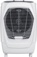 Maharaja Whiteline Atlanto Plus Desert Air Cooler(White, 45 Litres)