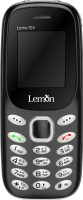 Lemon Lemo 104(Black)