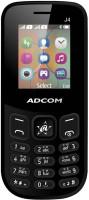 Adcom J4 B(Black) - Price 575 35 % Off