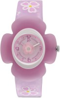 Zoop C4008PP01  Analog Watch For Girls