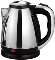 Amikan AK-EK001 Electric Kettle(1.8 L, Silver)
