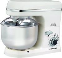 Morphy Richards Total Control Stand Mixer 800 W Stand Mixer(White)