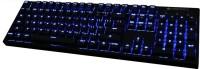 Zebronics Nitro Wired USB Desktop Keyboard(Black, LED Backlight)