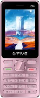 Gfive Z18(Pink) - Price 1100 26 % Off