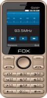 Fox GOLD(Gold) - Price 1299 13 % Off