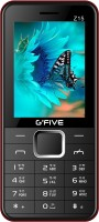 Gfive Z15(Black & Red)